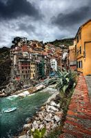 vernazza again by uurthegreat