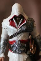 Ezio by Joker-laugh