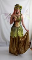 Steampunk Absinthe Fairy Exclusives 28 -400 points by mizzd-stock