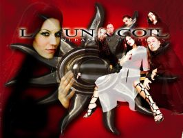 Lacuna Coil by wolfs-kitten-lover