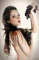 2013 Glamour Calendar: Grape by ideareattiva
