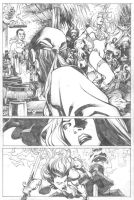 Red Sonja Tryout page 03 by arielpadilla