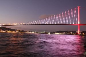 Bosphorus by GonulBIKIM