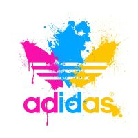 Adidas Splash by NinjaPyrate