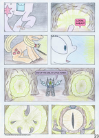 Swarm Rising page 23 by ThunderElemental