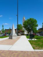 Public Square Watertown NY 011 by Joseph-Sweet-Stock
