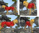 Edward Elric Feral Heart preset NOW DOWNLOADABLE by Super-Sonic-101