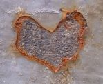 Rusted Heart by mArTIn-Le-FoU