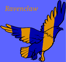 [Closed] Ravenclaw Pride Adoptable by iMakeAdoptables