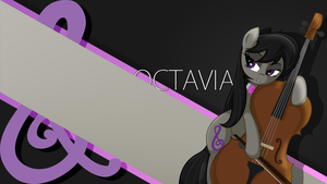 Octavia Wallpaper by JeremiS