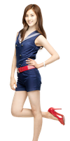 Seohyun PNG (SNSD) PNG by GAJMEditions