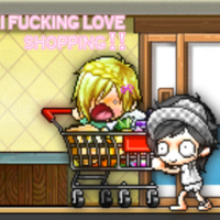 ||I FUCKING LOVE SHOPPING|| by xFinalRikku