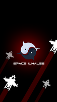 Star Citizen iPhone lock spacewhale by Nezakhan