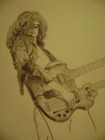 JIMMY PAGE COMPLETE by carriefawnsmom