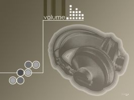 volume by lunde88