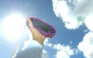 Holy Pink psp by Laia-pink