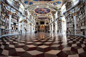 Admond library by hellmet
