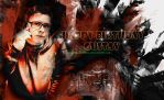 Happy Bithday Gustav -Wallpaper by amazinglife2011
