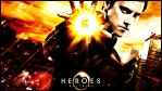 Heroes - PS3 XMB Theme by ObsidianDigital