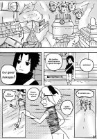 SASUSAKU Let me be with you MEMORIES Part 23 by NaruSasuSaku91