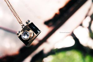 Antique Camera by glamofficial