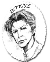Bowie by alyprincess221
