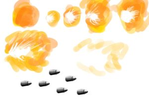 explosions and bullets by henryblat
