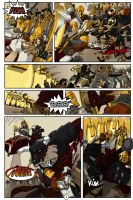 Kamau: Quest for the Son p.08 by Kebiru