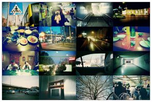 LOMO-aggregate by lx54