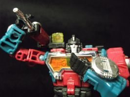 Perceptor vows to always help the Autobot cause by forever-at-peace