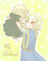 APH: My beloved... by analmouse