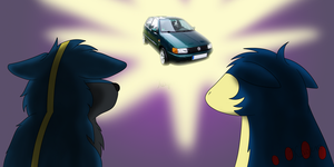 Car Fund Commissions - OPEN by Tetsumon