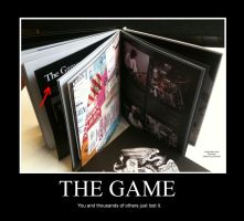 THE GAME. by mamacros