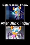 Black Friday Survival by animorphs5678