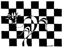 Checkmate by astomious