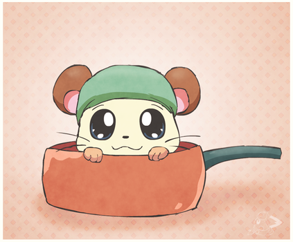 Cappy by pichu90