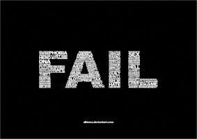 IF: Fail by Albiona