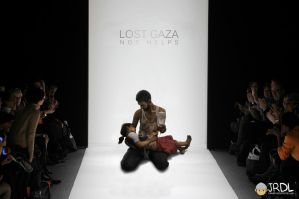 Lost Gaza - Not Helps by jrdl30