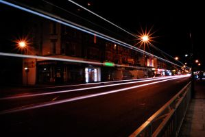 Light Trails by shadowlight-oak