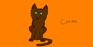 Cocoa by PsychtehWolf