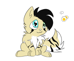 -10 Points- Adoptable ADOPTED by SerenadingLove
