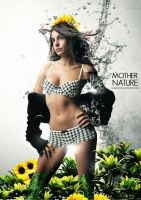 Mother Nature by odindesign