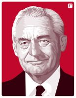 Sam Walton by monsteroftheid