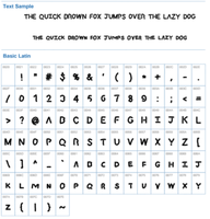 Future In Your Hands Font by StickFigCartoonist