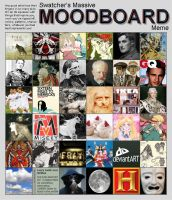 moodboard by seemo