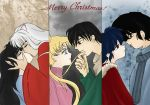 All I want for Xmas is You by chiisana-anisa