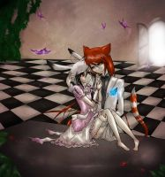 .::Love Without End::. by kira-Iru