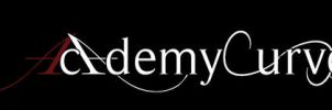 Academy Curve's Logo by blackreflectionmedia