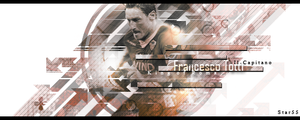 Francesco Totti 2011 by Fare-S-tar