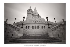 Budapest - IR IX (Budapest Noir) by DimensionSeven
